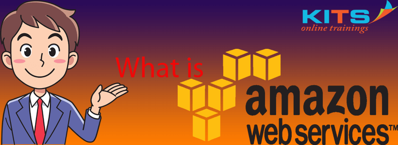What is AWS?